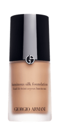 Giorgio Armani Luminous Silk Foundation 2.0, $62