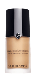 Giorgio Armani Luminous Silk Foundation 3.0, $62