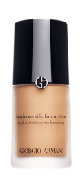 Giorgio Armani Luminous Silk Foundation 3.5, $62