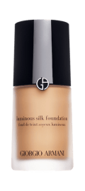Giorgio Armani Luminous Silk Foundation 4.0, $62