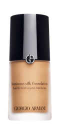 Giorgio Armani Luminous Silk Foundation 6.25, $62