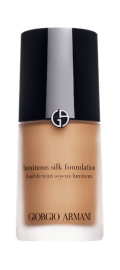 Giorgio Armani Luminous Silk Foundation 8.0, $62