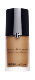 Giorgio Armani Luminous Silk Foundation 9.0, $62
