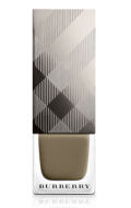 Burberry Beauty Nail Polish Khaki, $22