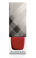 Burberry Beauty Nail Polish Lacquer Red, $22