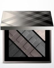 Burberry Complete Eye Palette 01 Smokey Grey, $60