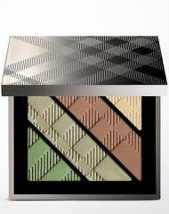 Burberry Complete Eye Palette 15 Sage Green, $60