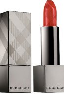Burberry Kisses Lip Colour 109 Military Red, $33