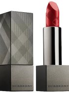 Burberry Lip Velvet Lipstick Bright Blue Red, $34