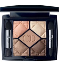 Dior 5 Couleurs Eyeshadow Palette Montaigne, $62