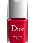 Dior Vernis Gel Shine Nail Lacquer 754 Pandore, $27