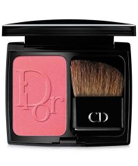 Dior Vibrant Color Powder Blush Happy Cherry, $54