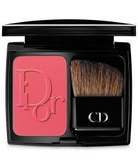 Dior Vibrant Color Powder Blush New Red, $54