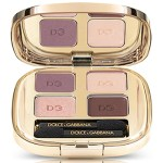 Dolce & Gabbana Eyeshadow Quad Contrasts, $62