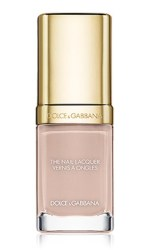 Dolce & Gabbana Nail Lacquer Perfection, $27