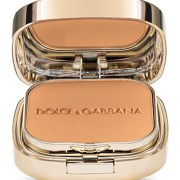 Dolce & Gabbana Perfect Matte Powder Foundation Almond, $61