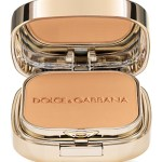 Dolce & Gabbana Perfect Matte Powder Foundation Bronze, $61