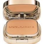 Dolce & Gabbana Perfect Matte Powder Foundation Tan, $61