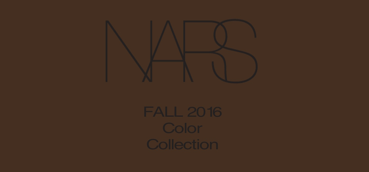 NARS Fall Color 2016 Feature