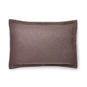 Ralph Lauren Riverport Shams Standard, $185; King $215