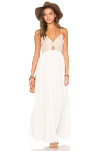 Tularosa Bryce Maxi Dress, $198
