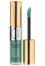 YSL Full Metal Shadow 09 Misty Green, $30