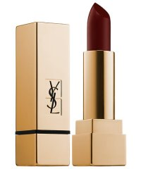 YSL Rouge Pur Couture The Mats 205 Prune Virgin, $37