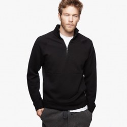 Yosemite Jersey Jacket Black, $295