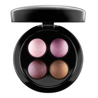 MAC Mineralize Eye Shadow X4 A Medley of Mauves, $46