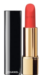 CHANEL Rouge Allure Velvet 43 La Favorite, $37