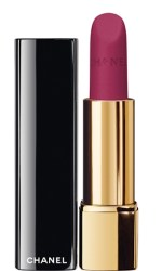 CHANEL Rouge Allure Velvet 50 La Romanesque, $37