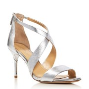 Imagine VINCE CAMUTO Pascal Metallic Sandals, $140