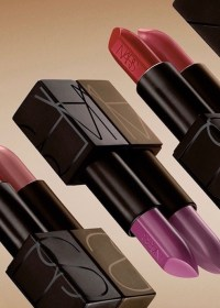 Lipsticks Fashion Statement Global Business NARS