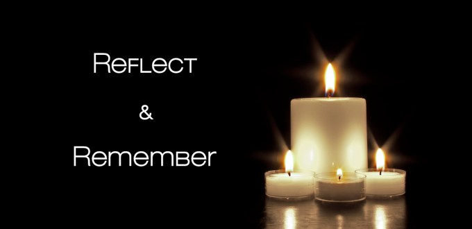 Reflect and Remember