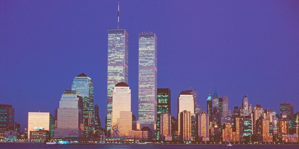 Reflect and Remember World Trade Center