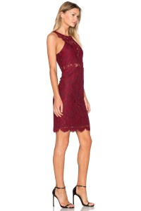 X by NBD Lena Dress, $348
