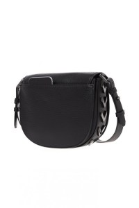 Mackage Rima Crossbody Satchel Black, $425