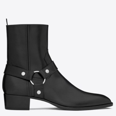 Saint Laurent Ankle Boots $1,095