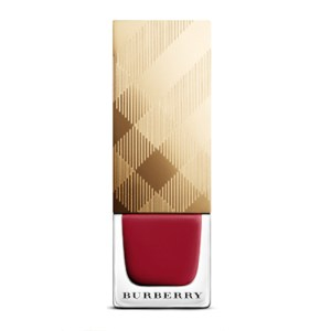 Burberry Nail Polish 305 Parade Red $22