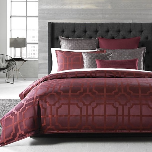 Hudson Park Artesia Bedding Collection