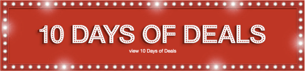 Target Cyber Deals Something for Everyone 10 Days of Deals