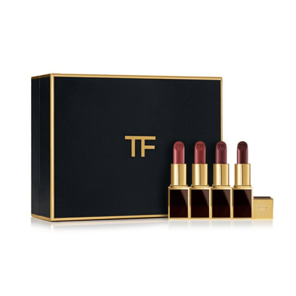 Tom Ford Tom Ford Lips and Boys Jasmin Rouge Set
