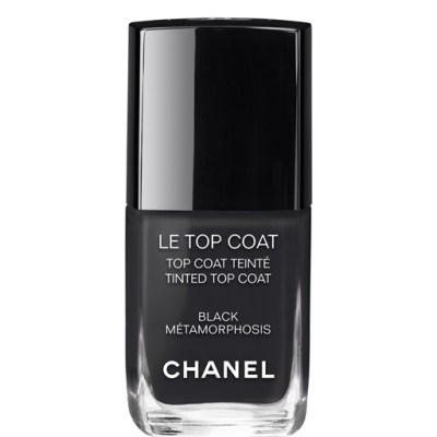 CHANEL LE TOP COAT $28