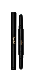 Yves Saint Laurent Eye Duo Smoker Smoky Green $30