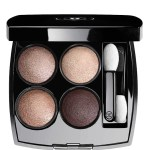 CHANEL LES 4 OMBRES Multi-effect Quadra Eyeshadow 226 Tisse Rivoli $61