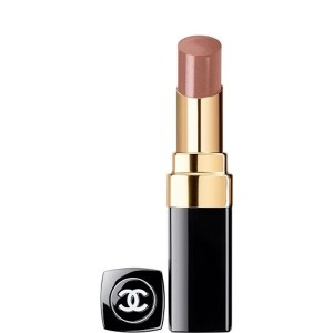 CHANEL Rouge Coco Shine 527 Golden Sand $37