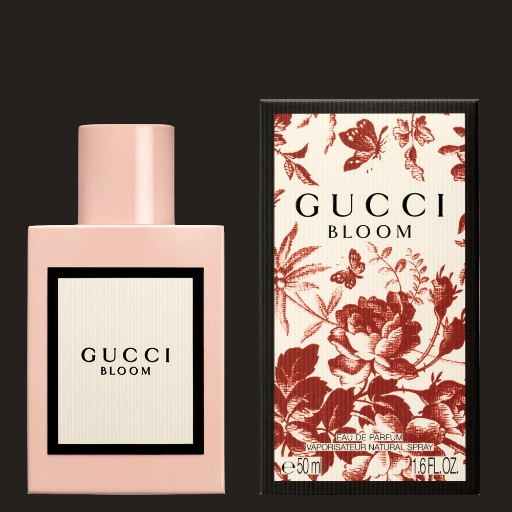 Gucci Bloom Eau de Parfum Fragrance