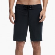 James Perse Scuba Zip Boardshort Deep $225