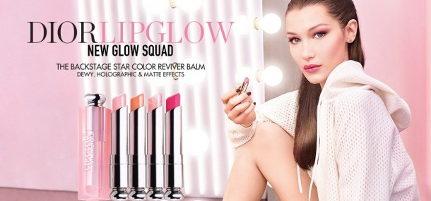 Dior Lip Glow Your Must Have Lip Balm