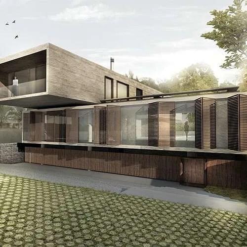 Casa GPK